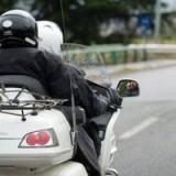 Les taxis motos montent au créneau