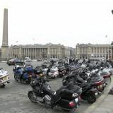 Le statut du moto taxi