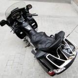 Taxi Moto rigoureusement sécurisant